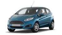 Ford Fiesta Aut. ou Similar
