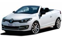 Renault Megane Cabrio or Similar