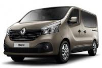 Renault Traffic or Similar